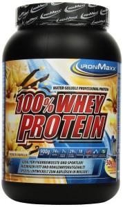 Iron Maxx 100% Whey Protein