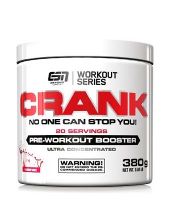 ESN Pre-Workout Booster ESN